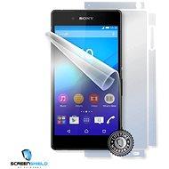 ScreenShield pro Sony Xperia Z3+ (E6553) na celé tělo telefonu