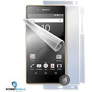 ScreenShield pro Sony Xperia Z5 Dual na celé tělo telefonu