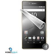 ScreenShield pro Sony Xperia Z5 Dual na displej telefonu