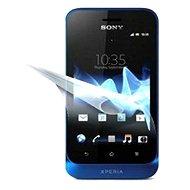 ScreenShield pro Sony Ericsson Xperia Tipo na displej telefonu