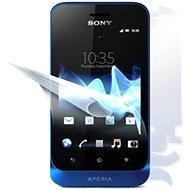 ScreenShield pro Sony Ericsson Xperia Tipo na celé tělo telefonu