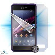 ScreenShield pro Sony Ericsson Xperia E1 na celé tělo telefonu
