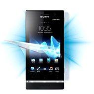 ScreenShield pro Sony Xperia P na celé tělo telefonu