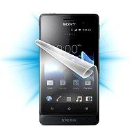 ScreenShield pro Sony Xperia Go na diplej telefonu