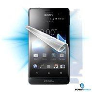 ScreenShield pro Sony Xperia Go na celé tělo telefonu