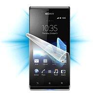 ScreenShield pro Sony Xperia J na diplej telefonu