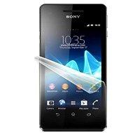 ScreenShield pro Sony Xperia V na diplej telefonu