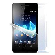 ScreenShield pro Sony Xperia V na celé tělo telefonu