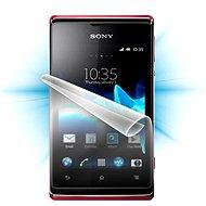 ScreenShield pro Sony Xperia E Dual na diplej telefonu