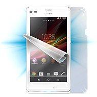 ScreenShield pro Sony Xperia L na celé tělo telefonu
