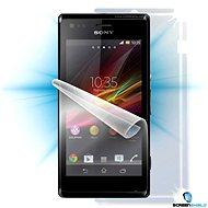 ScreenShield pro Sony Xperia M na celé tělo telefonu