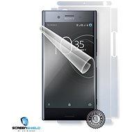 Screenshield SONY Xperia XZ Premium G8142 na celé tělo