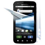 ScreenShield pro Motorola Atrix na celé tělo telefonu