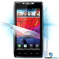 ScreenShield pro Motorola Droid Razr na celé tělo telefonu