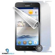 ScreenShield pro Huawei Ascend G630 na celé tělo telefonu