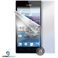 ScreenShield pro Huawei Ascend P2 na celé tělo telefonu