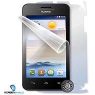 ScreenShield pro Huawei Ascend AY330 na celé tělo telefonu
