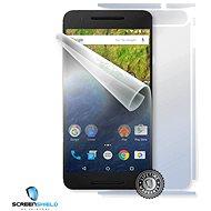 ScreenShield pro Huawei Nexus 6P H1512 na celé tělo telefonu