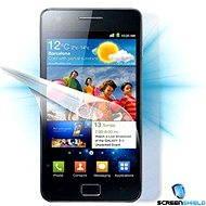 ScreenShield pro Samsung Galaxy S II (i9100) pro celé tělo telefonu