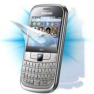 ScreenShield pro Samsung Chat 335 (S3350) pro celé tělo telefonu