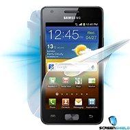 ScreenShield pro Samsung Galaxy W (i8150) na celé tělo telefonu