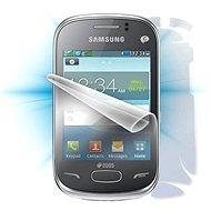 ScreenShield pro Samsung S3802 REX 70 na celé tělo telefonu