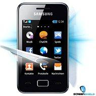 ScreenShield pro Samsung Star 3/Duos (S5220) na celé tělo telefonu