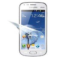 ScreenShield pro Samsung Galaxy S Duos (S7562) na celé tělo telefonu