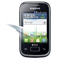 ScreenShield pro Samsung Galaxy Pocket Duos S5302 na celé tělo telefonu