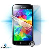 ScreenShield pro Samsung Galaxy S5 Mini G800F na celé tělo telefonu