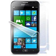 ScreenShield pro Samsung Ativ S i8750 na celé tělo telefonu