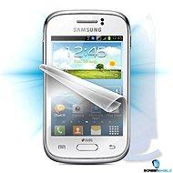ScreenShield pro Samsung Galaxy Young (S6310) na celé tělo telefonu