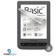 ScreenShield pro PocketBook 624 Basic Touch na displej čtečky elektronických knih