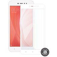 Screenshield XIAOMI RedMi Note 5A Global na displej white