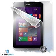 ScreenShield pro Acer Iconia Tab W4-821 na celé tělo tabletu