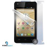 ScreenShield pro Prestigio PSP 3405 DUO na celé tělo telefonu
