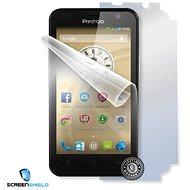 ScreenShield pro Prestigio PSP 3450 DUO na celé tělo telefonu