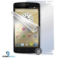 ScreenShield pro Prestigio PSP 5550 DUO na celé tělo telefonu