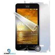 ScreenShield pro Asus ZenFone 5 A500KL na celé tělo telefonu