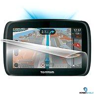 ScreenShield pro TomTom GO 400 na displej navigace