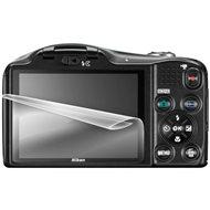 ScreenShield pro Nikon Coolpix L610 na displej fotoaparátu