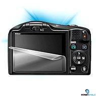 ScreenShield pro Nikon Coolpix L620 na displej fotoaparátu
