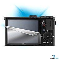 ScreenShield pro Nikon Coolpix P330 na displej fotoaparátu