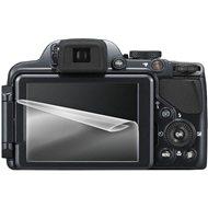 ScreenShield pro Nikon Coolpix P520 na displej fotoaparátu