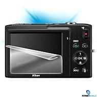 ScreenShield pro Nikon Coolpix S2700 na displej fotoaparátu