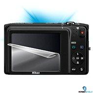 ScreenShield pro Nikon Coolpix S3500 na displej fotoaparátu