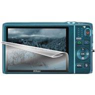 ScreenShield pro Nikon Coolpix S6500 na displej fotoaparátu