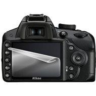 ScreenShield pro Nikon D3200 na displej fotoaparátu