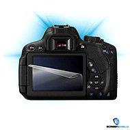 ScreenShield pro Canon EOS 650D na displej fotoaparátu