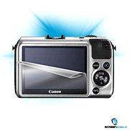 ScreenShield pro Canon EOS M na displej fotoaparátu